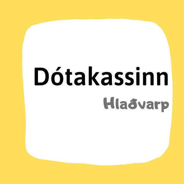 Dótakassinn Podcast Artwork Image