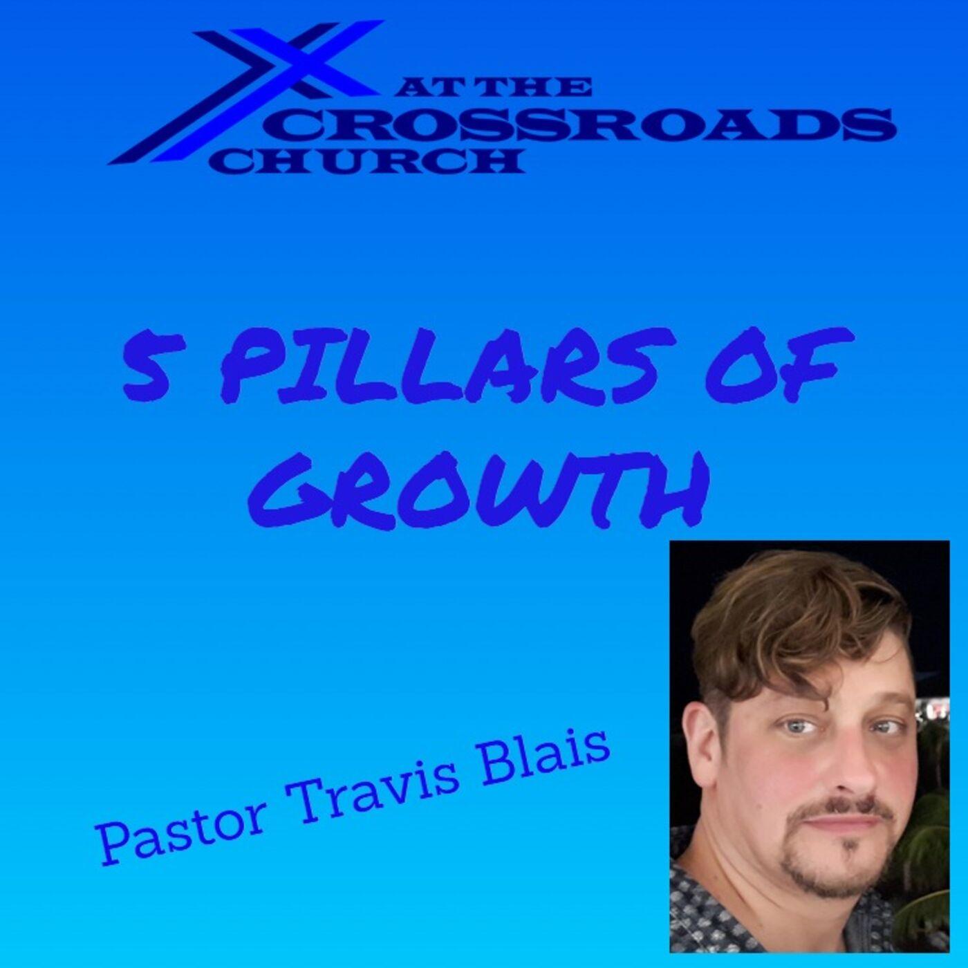 Five Pillars of Growth