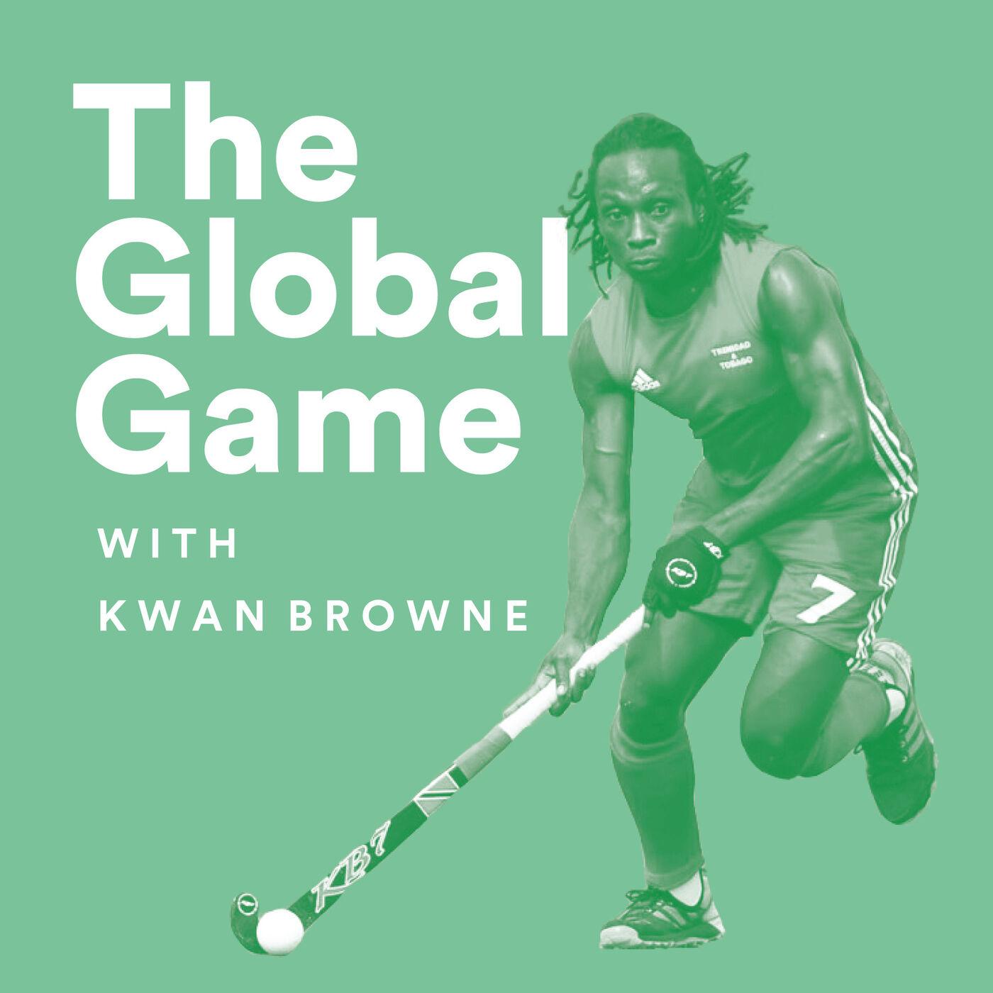 Kwandwane Browne | Go Get It Attitude