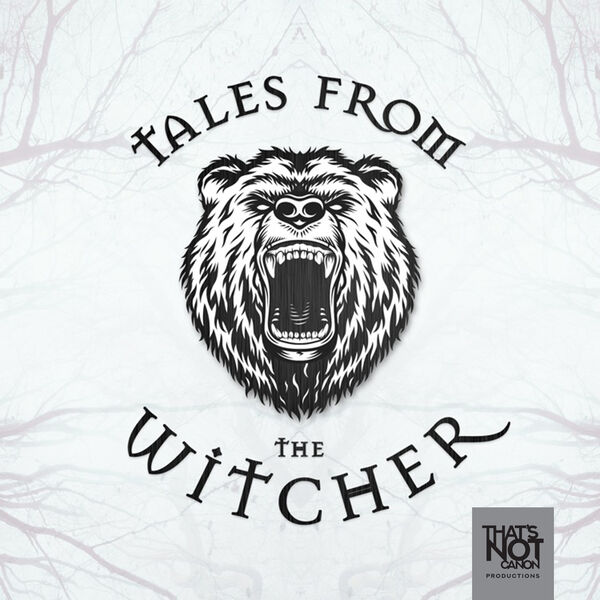 Tales from the Witcher Podcast Artwork Image