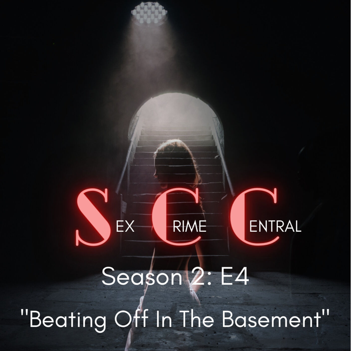 Beating Off In The Basement