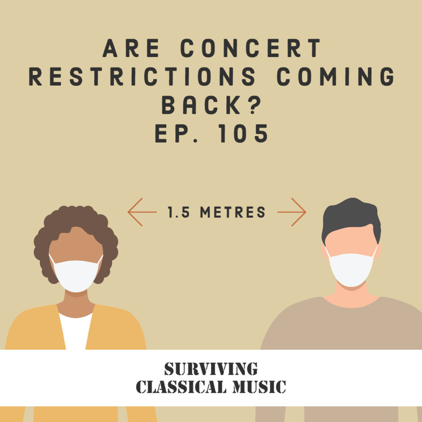 Are Concert Restrictions Coming Back?