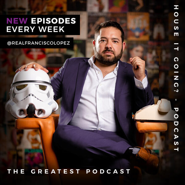 The Greatest Podcast Podcast Artwork Image