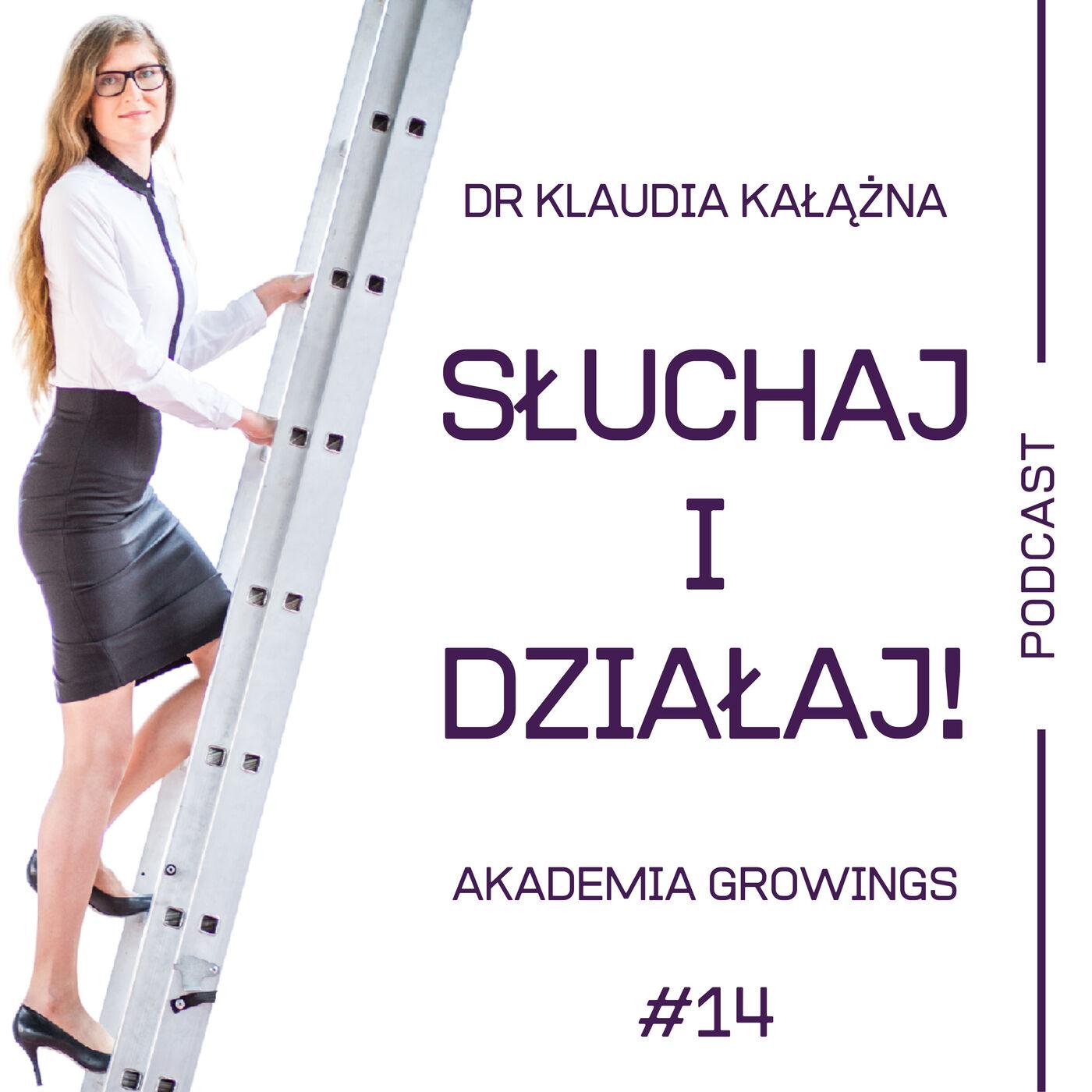 #14 Czy wiesz, że siła woli jest mięśniem? Dowiedz się co zrobić, żeby realizować założone cele!
