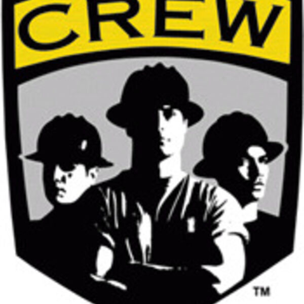 In Two the Crew Podcast Artwork Image