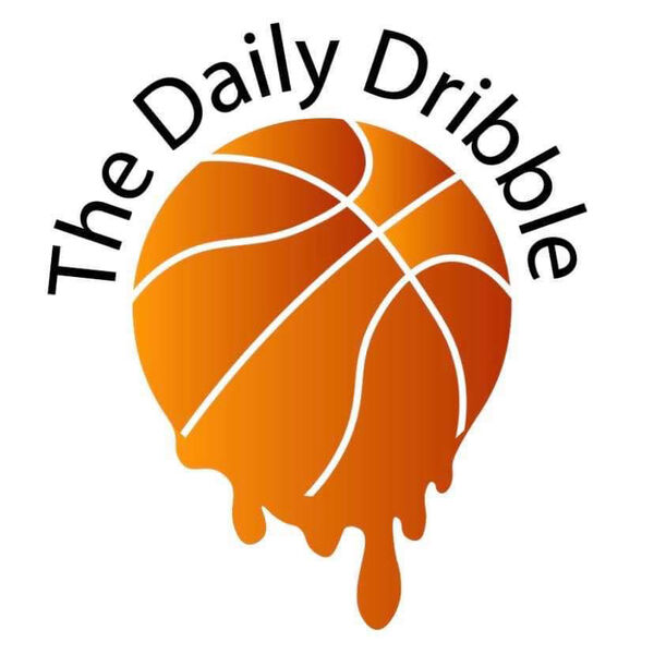 The Daily Dribble Podcast Artwork Image