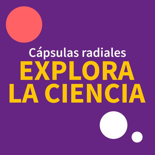 Explora la Ciencia Podcast Artwork Image