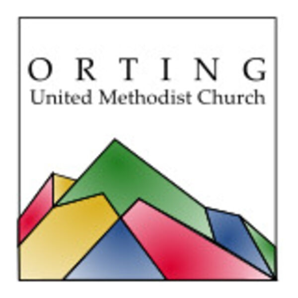 Orting UMC Podcast Artwork Image