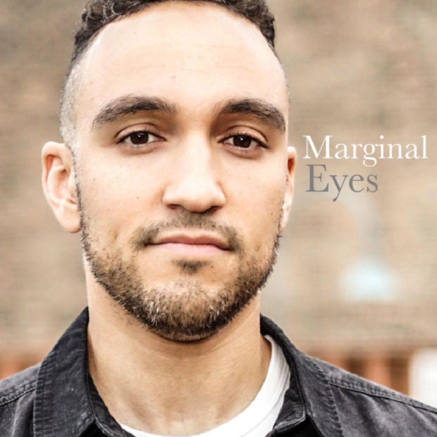Aaron Keller / Author of Marginal Eyes
