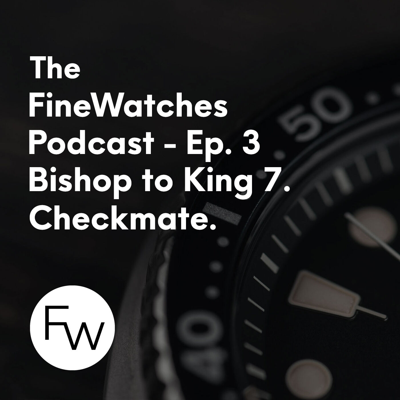 Bishop to King 7. Checkmate. - Zealotry with Phil Toledano.