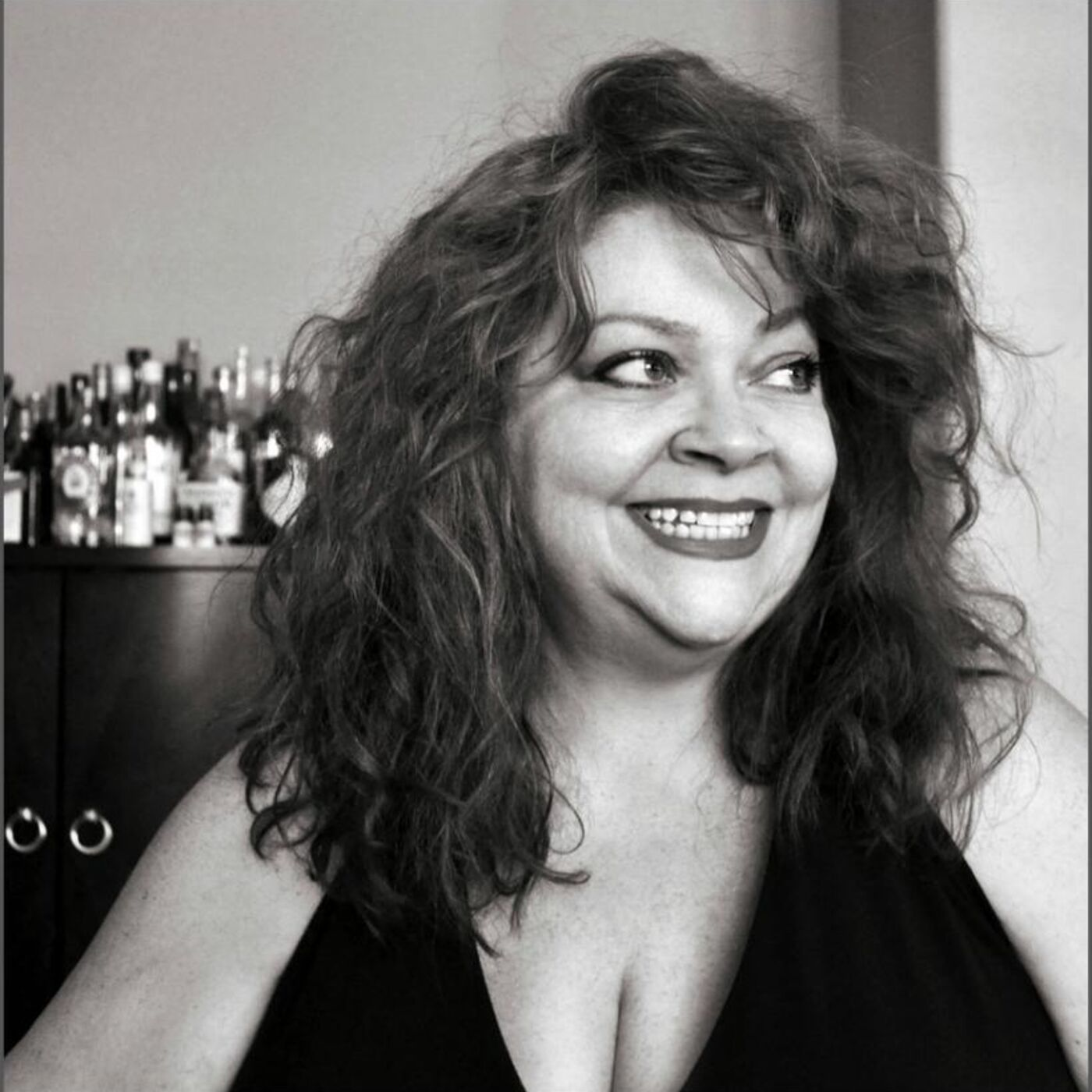 Fat Photo Activist Substantia Jones - Naked fat people and queer sex
