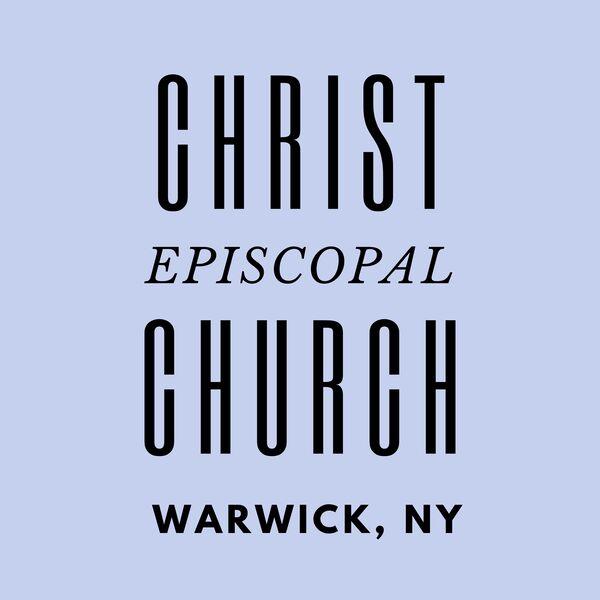 Christ Church sermons Podcast Artwork Image