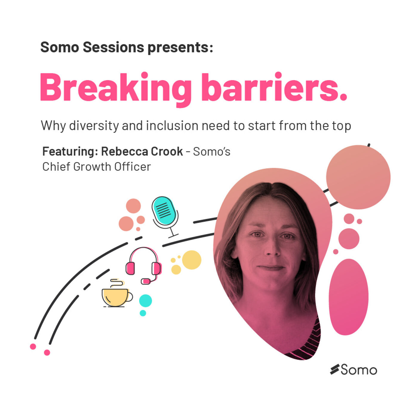 7. Breaking barriers: why diversity and inclusion need to start from the top