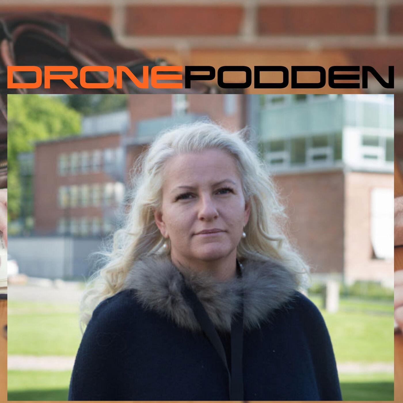Episode nr. 1 - Bente Elisabeth Heggedal Løvold i LUFTFARTSTILSYNET forteller om det NYE REGELVERKET fra 01.01.2020.