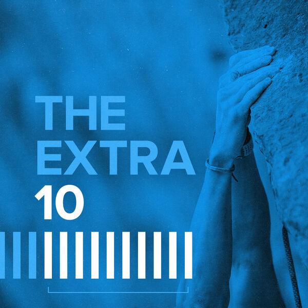 The Extra 10 Podcast Artwork Image