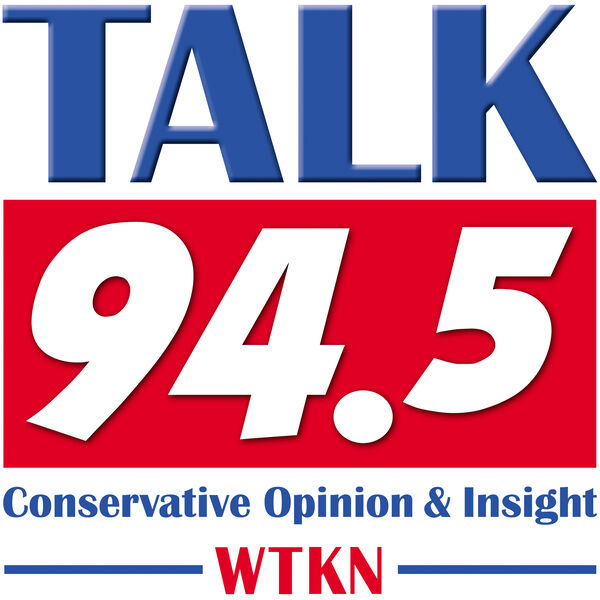 TALK 94.5 The Weekend Shows Podcast Artwork Image