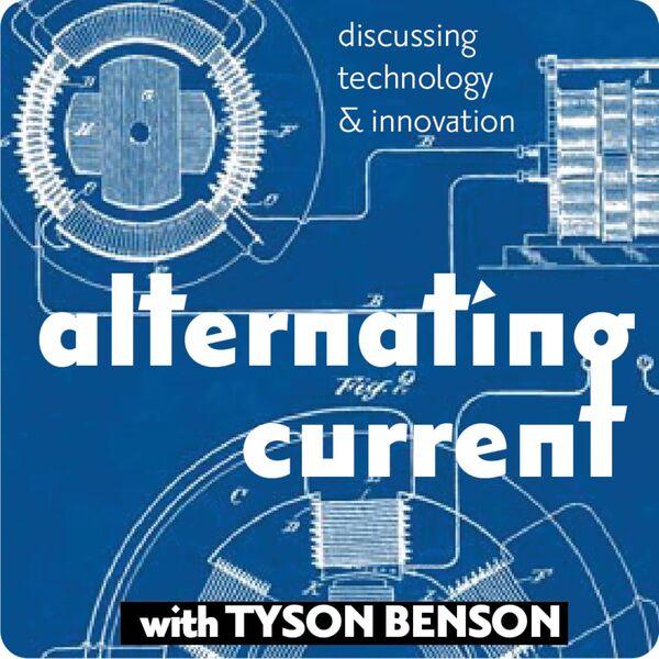 Alternating Current Podcast Artwork Image