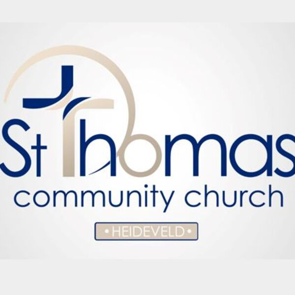 Sermons - St Thomas Church Heideveld  Podcast Artwork Image