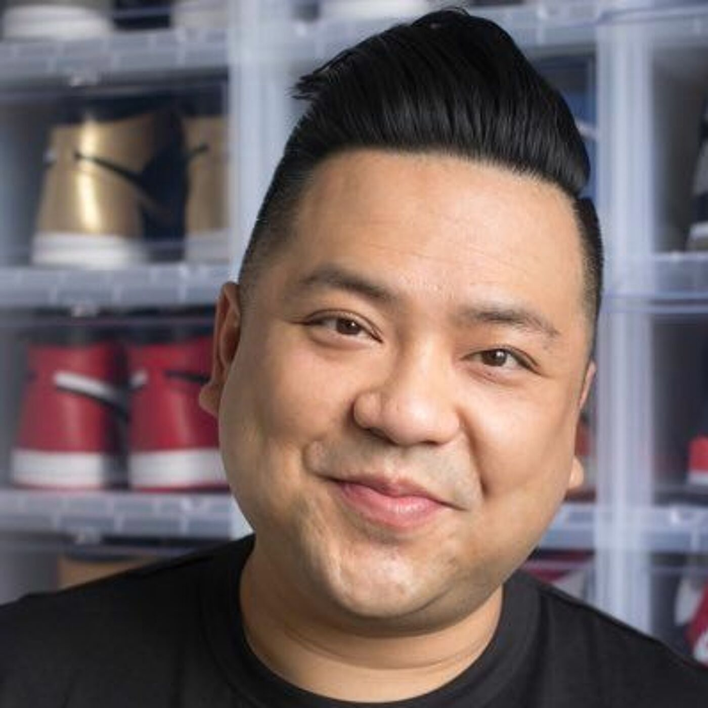 Episode 6: Kim's Convenience's Andrew Phung