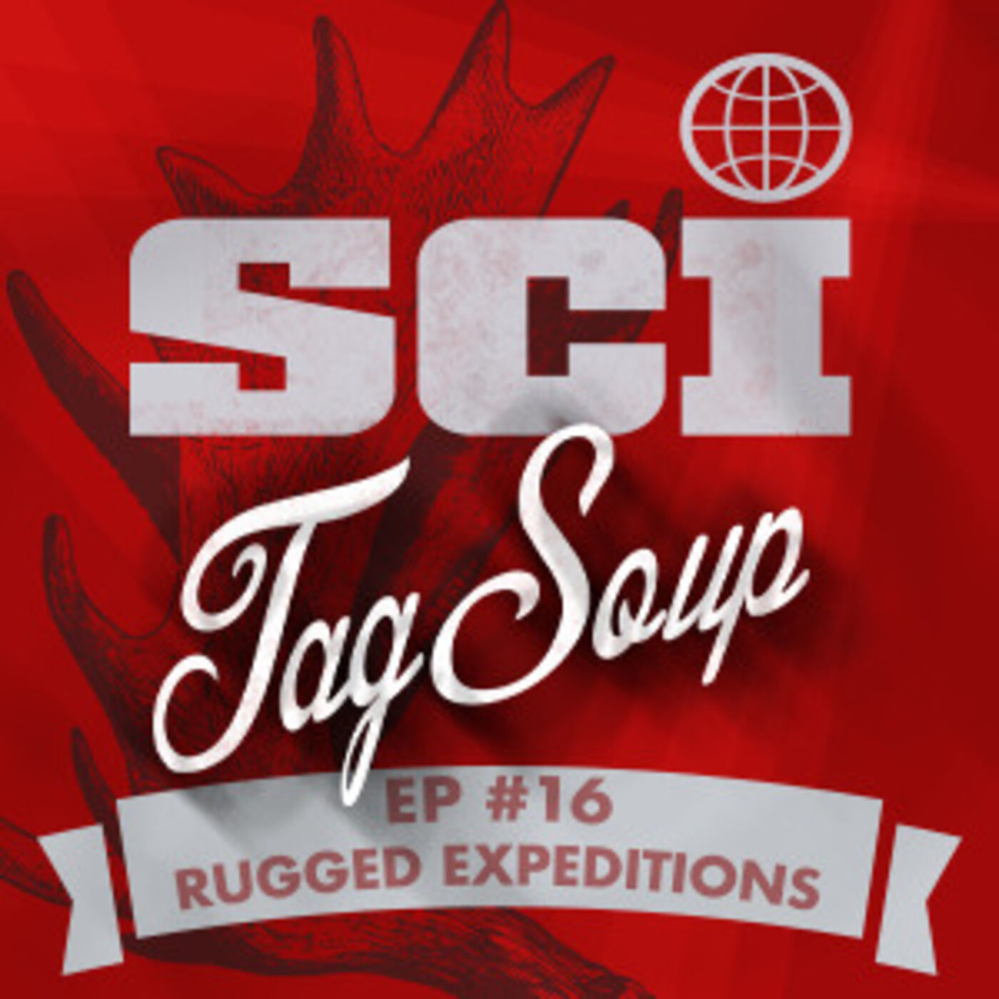 J. Alain Smith of Rugged Expeditions