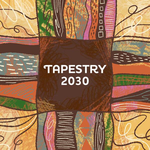 Tapestry 2030  Podcast Artwork Image