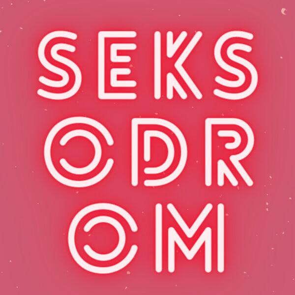Seksodrom Podcast Artwork Image