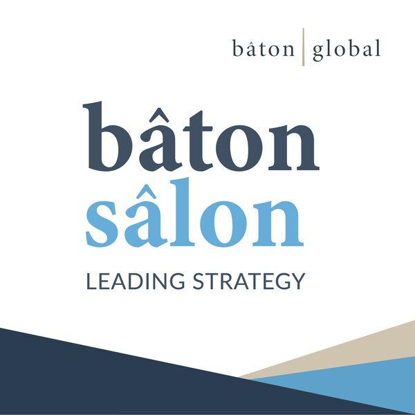 Bâton Sâlon Podcast Artwork Image