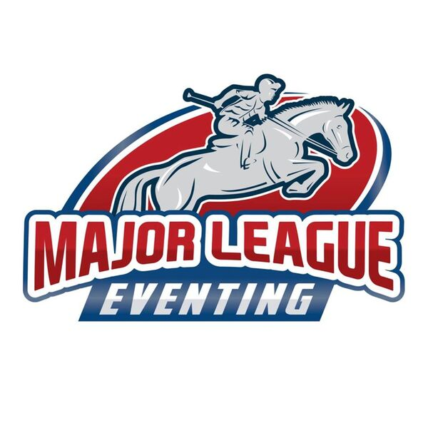 Major League Eventing Podcast Podcast Artwork Image