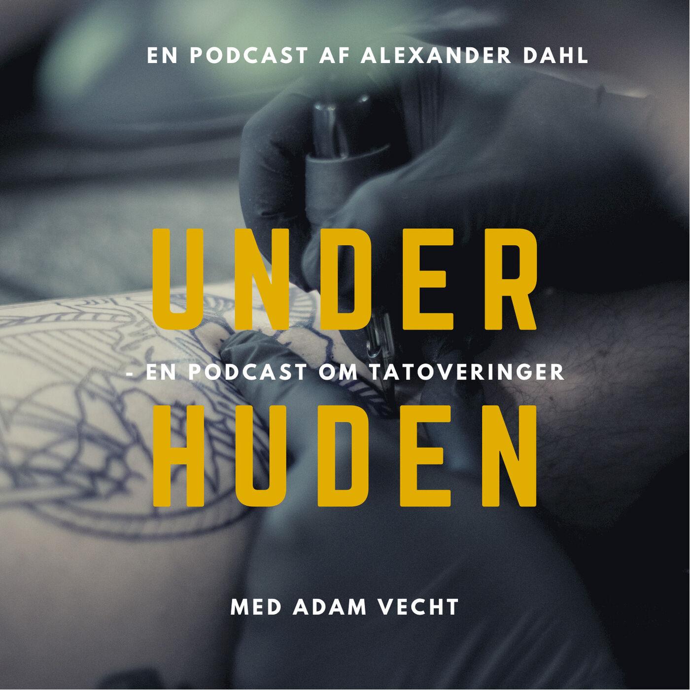 S2E2 - Adam Vecht