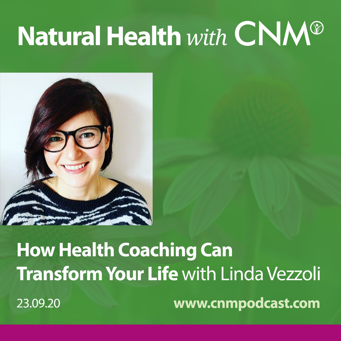 How Health Coaching Can Transform Your Life with Linda Vezzoli