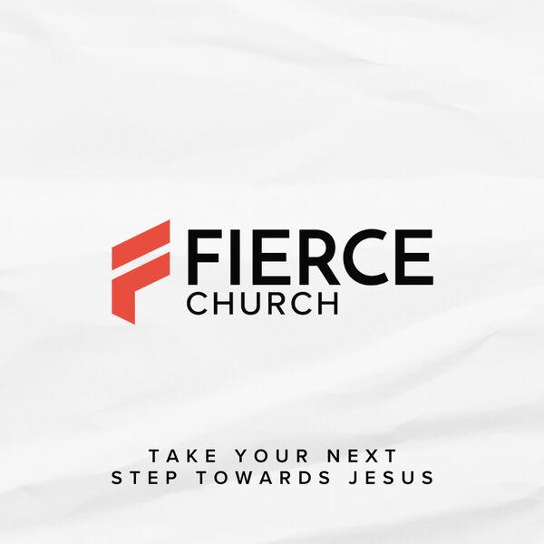 Fierce Church Podcast Artwork Image