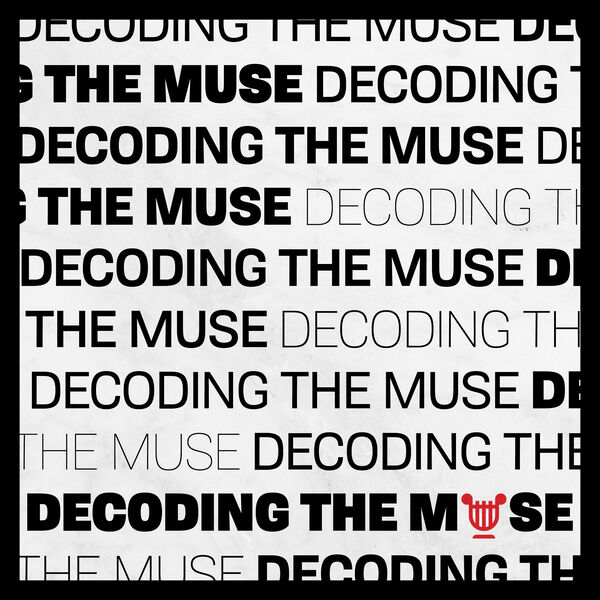 Decoding the Muse Podcast Artwork Image