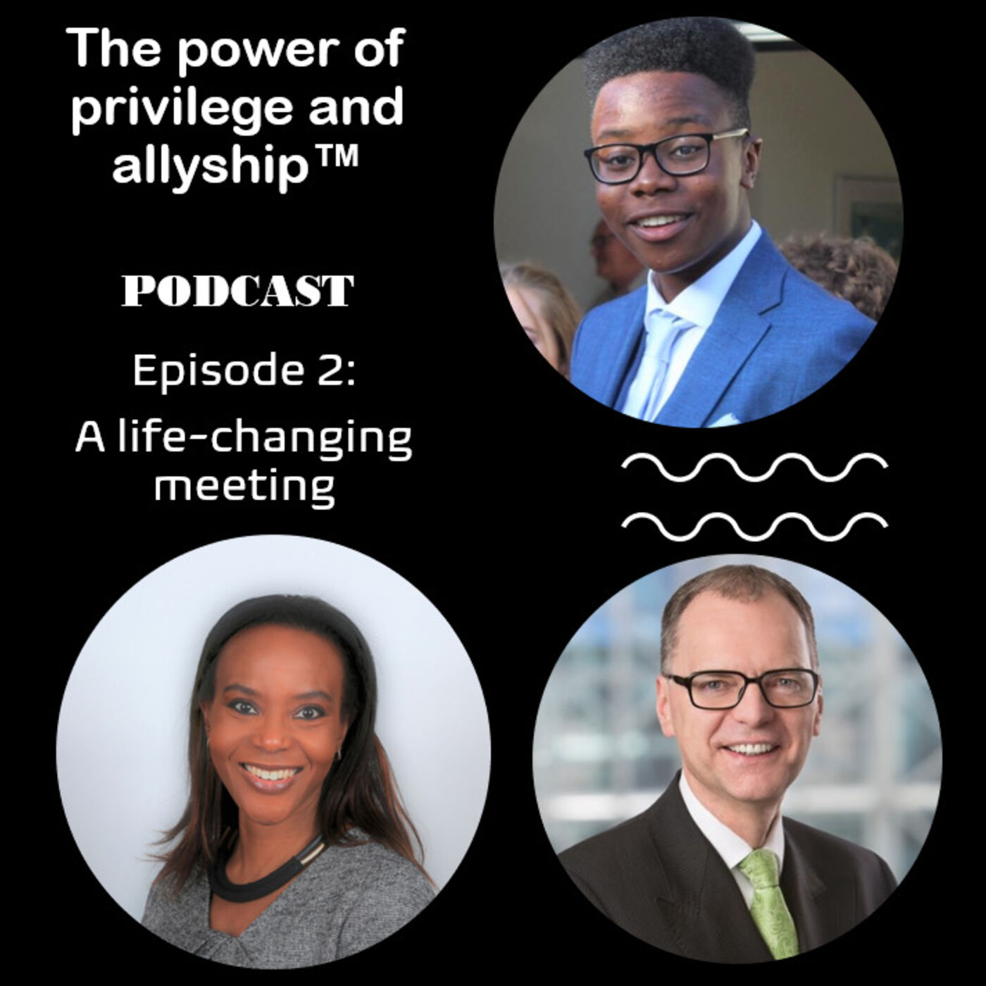 S1 Ep 2: A life-changing meeting feat. Nicholas Cheffings and Max Abimbola