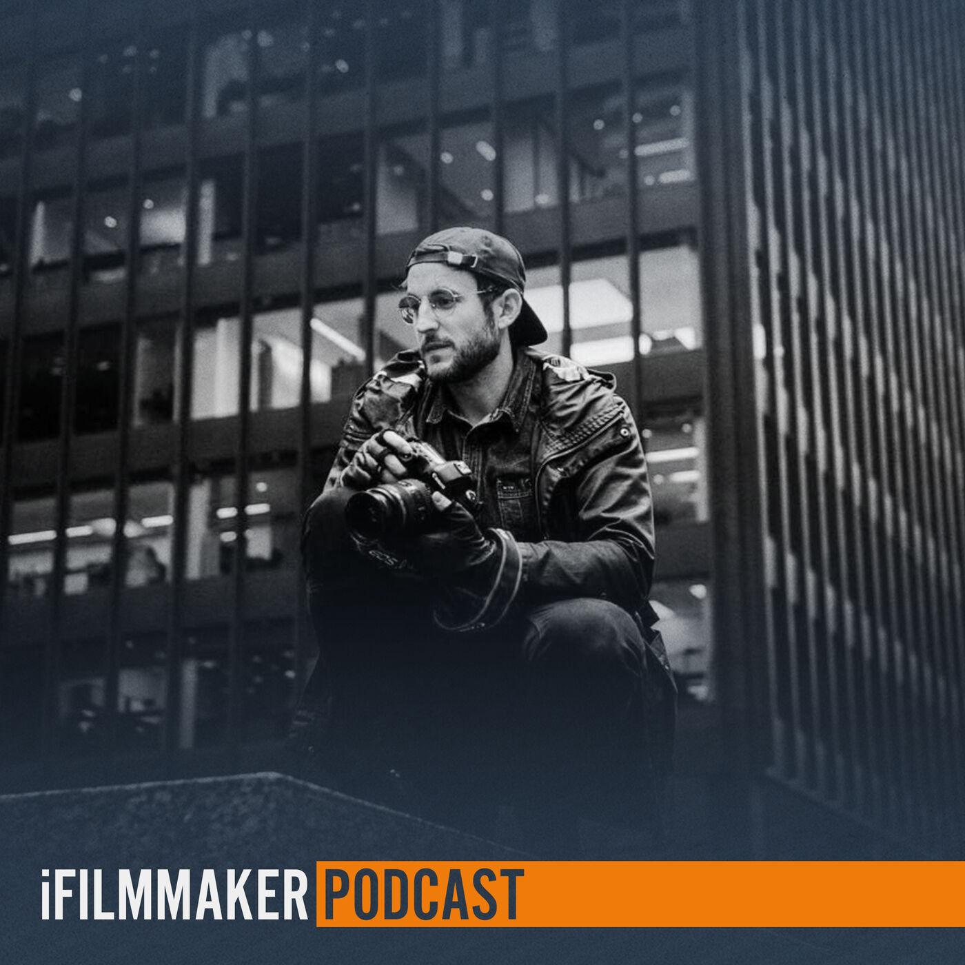 The Art of Documentary with Mark Bone [Ep166]