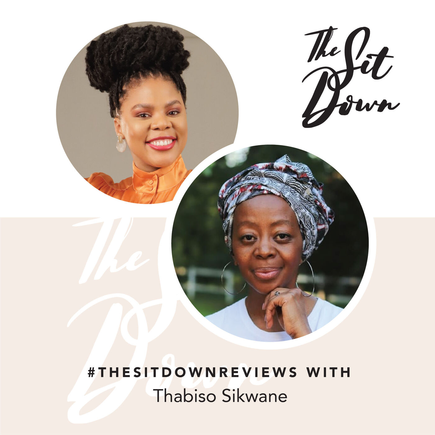 #TheSitDownReviews | Modimo O A Go Rata/God Loves You By Thabiso Sikwane