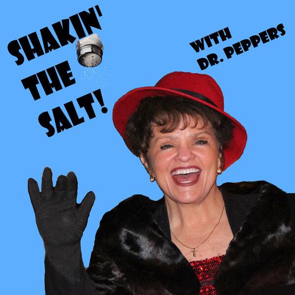 Shakin' The Salt Podcast Artwork Image