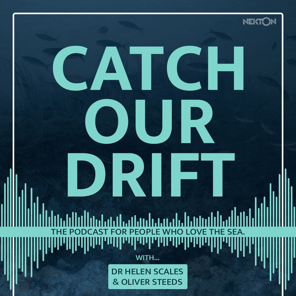 Catch Our Drift Podcast Artwork Image