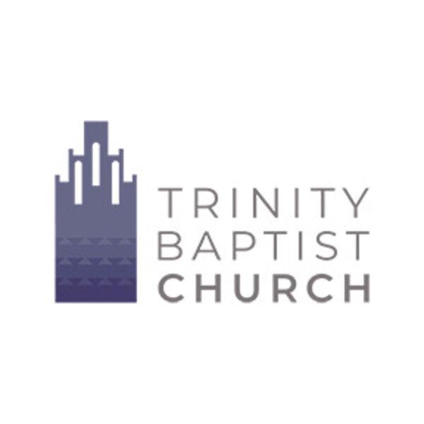 Trinity Baptist Church Sermons (NYC) Podcast Artwork Image