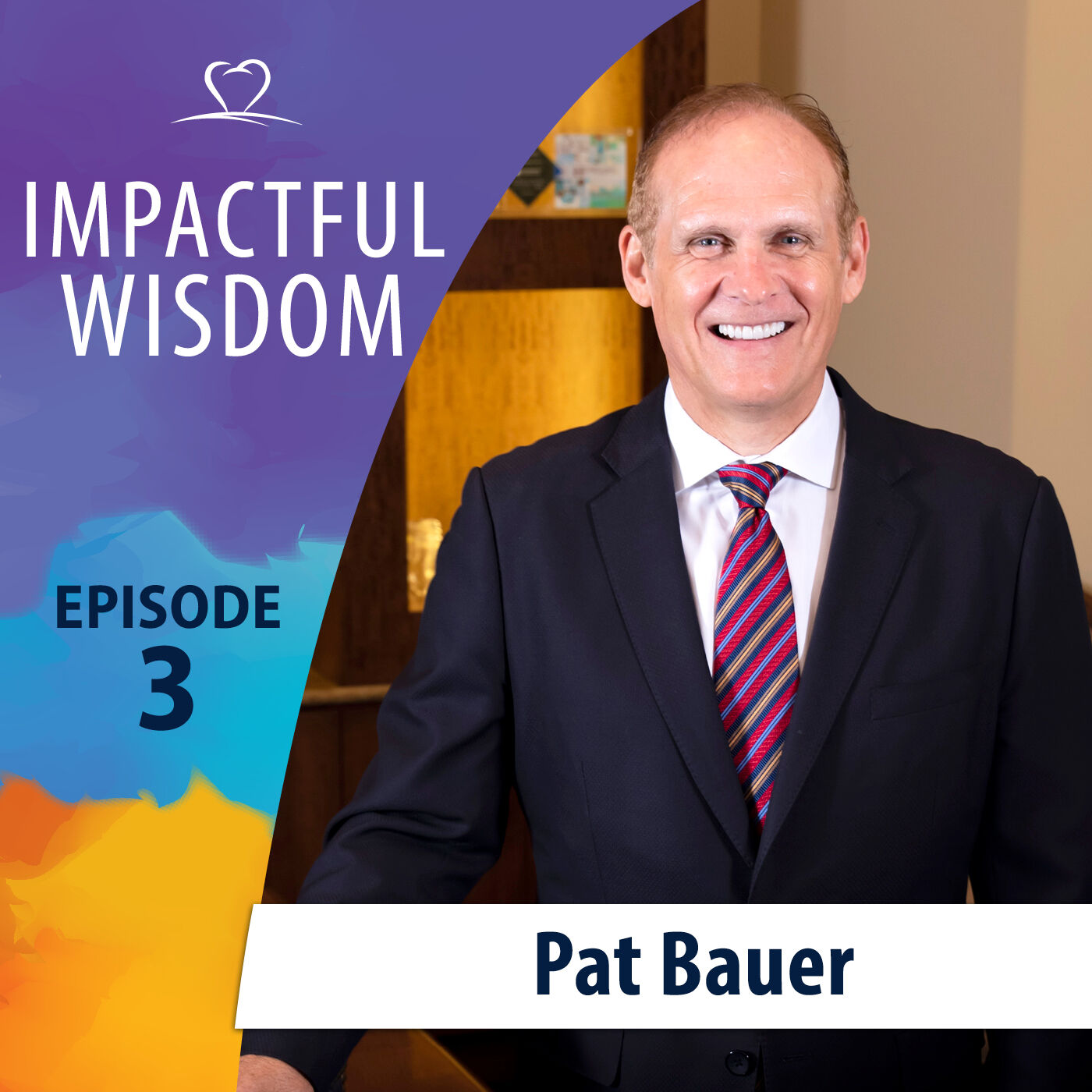 Heartland Dental CEO Pat Bauer | Vision and the Dental Landscape