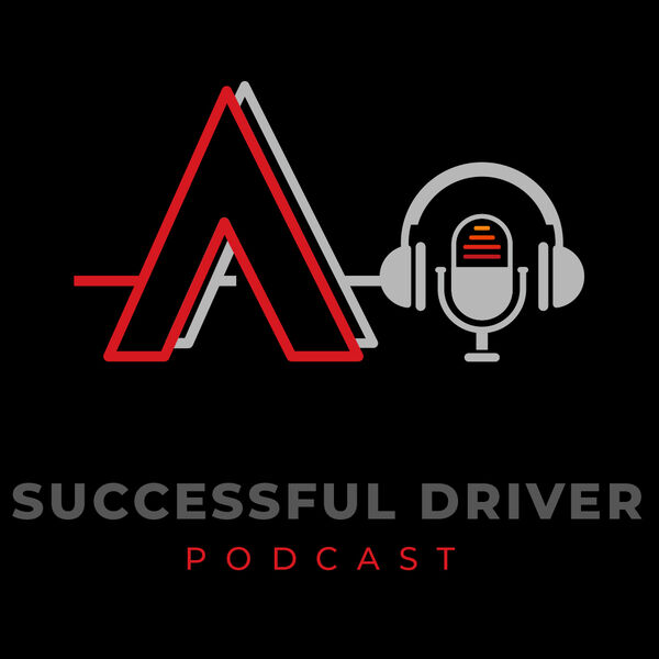 Successful Driver Podcast Podcast Artwork Image