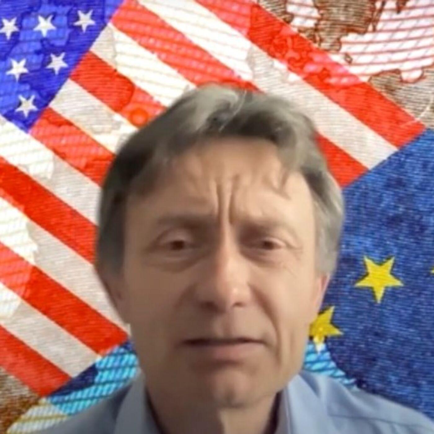 Pax Transatlantica – Jussi Hanhimäki