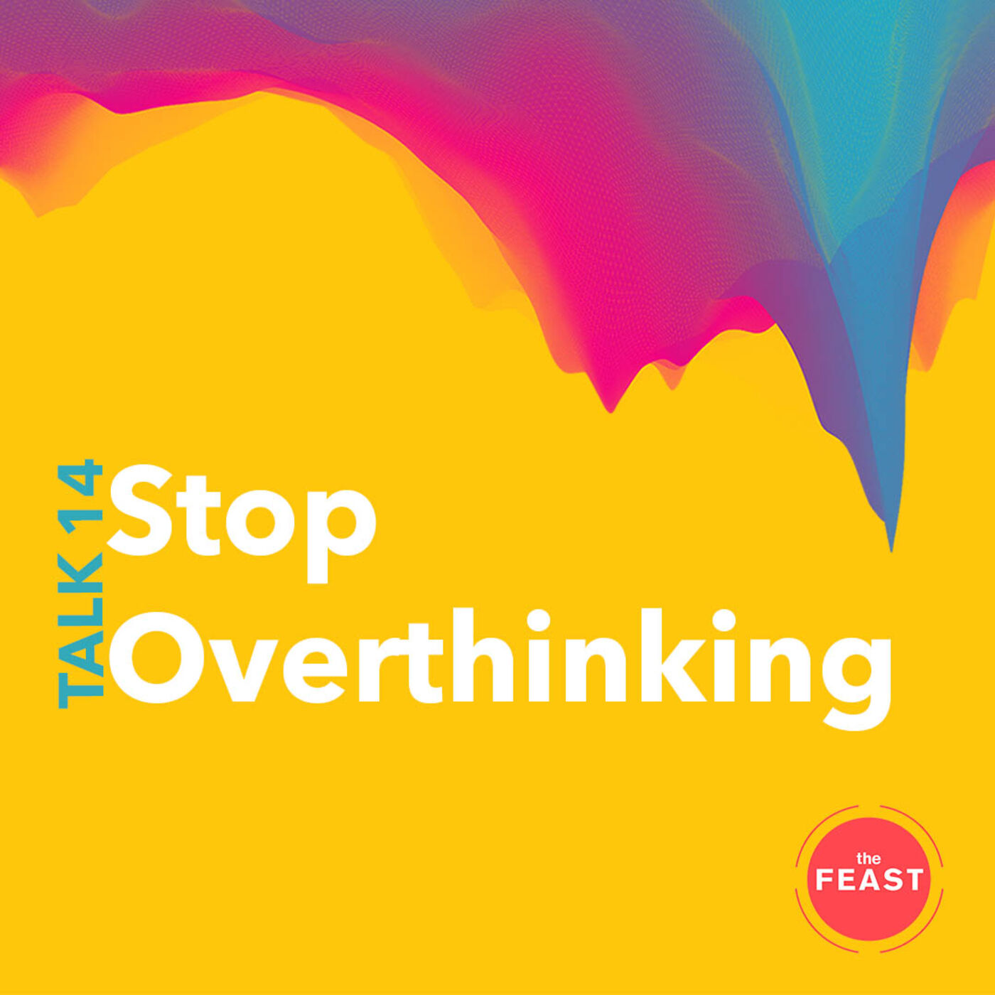 Best Preaching Ever 14: Stop Overacting