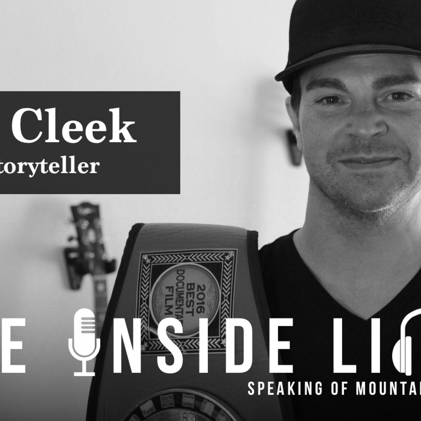 Ryan Cleek, MTB Storyteller - The Inside Line