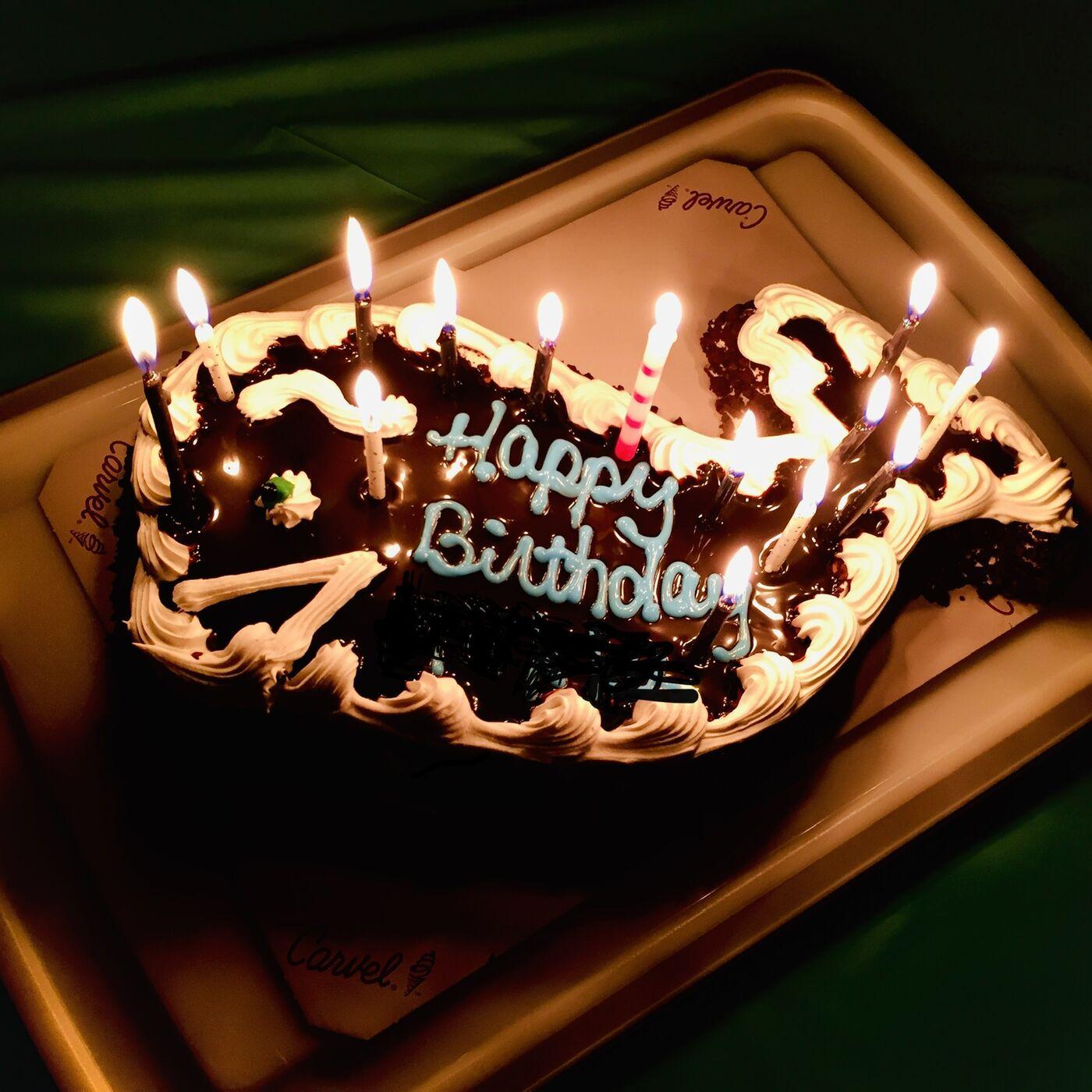 EP 39. Happy Birthday To Us