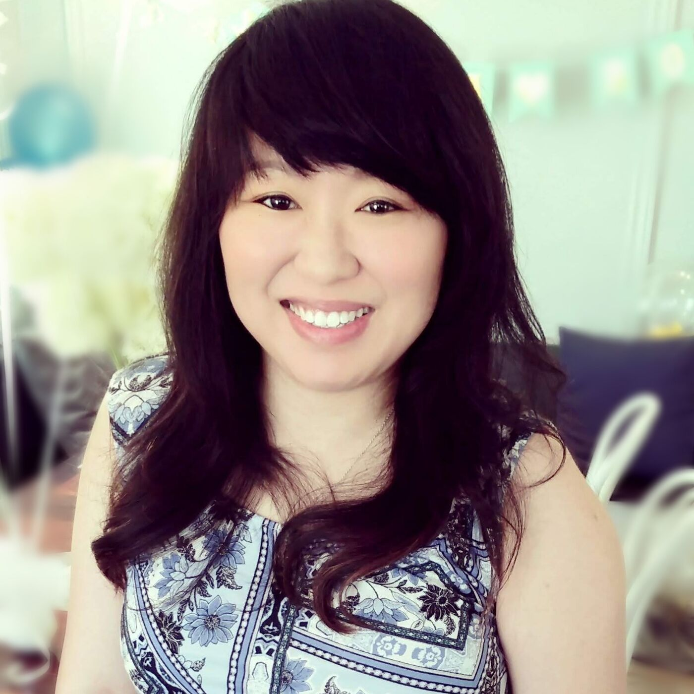 Episode 5: In Conversation with Dr. Julie Chan