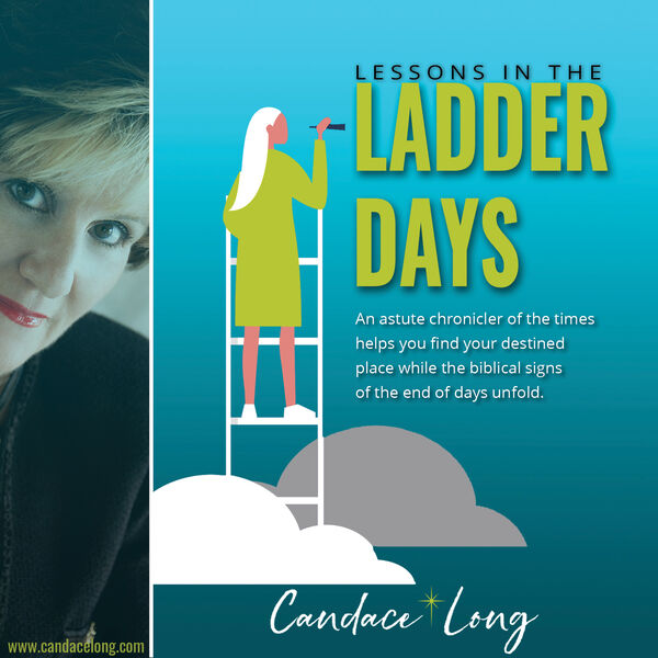 Lessons In The Ladder Days Podcast Artwork Image