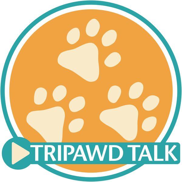Tripawd Talk Radio Podcast Artwork Image