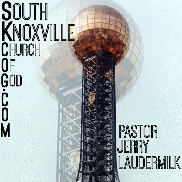 Pastor Jerry Laudermilk Audio Podcast Podcast Artwork Image