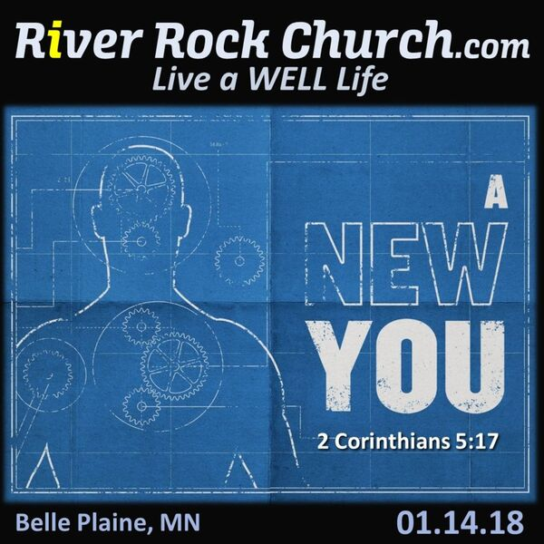 River Rock Church Podcast Artwork Image