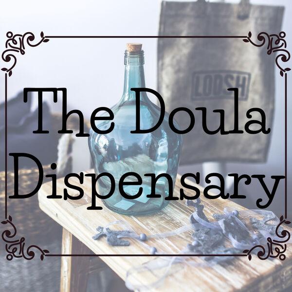 The Doula Dispensary Podcast Artwork Image